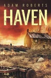 Haven by Adam Roberts