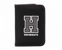 Harry Potter: Travel Pass Holder - H For Hogwarts