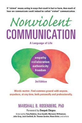 Nonviolent Communication 3rd Ed image