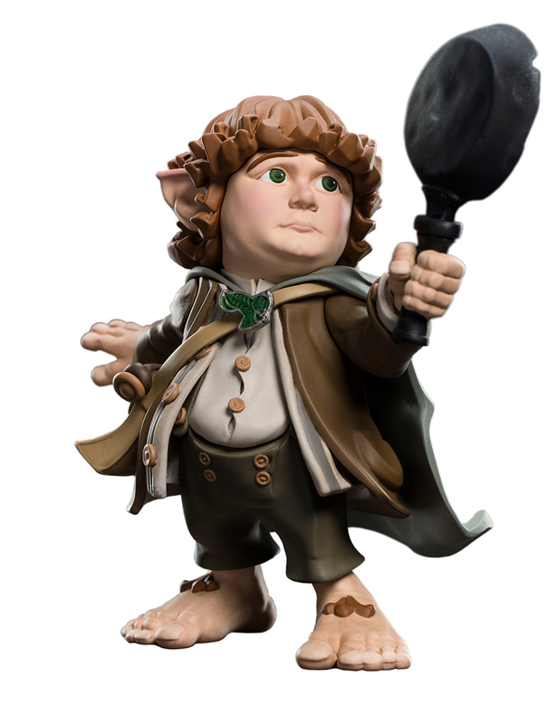 The Lord of the Rings: Mini Epics - Samwise
