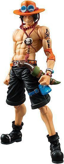 One Piece: Portgas D. Ace - Action Figure