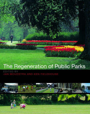 The Regeneration of Public Parks image