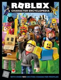 Roblox Character Encyclopedia by Farshore