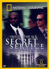 National Geographic - Inside The U.S. Secret Service on DVD