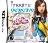 Imagine: Detective Adventures for Nintendo DS