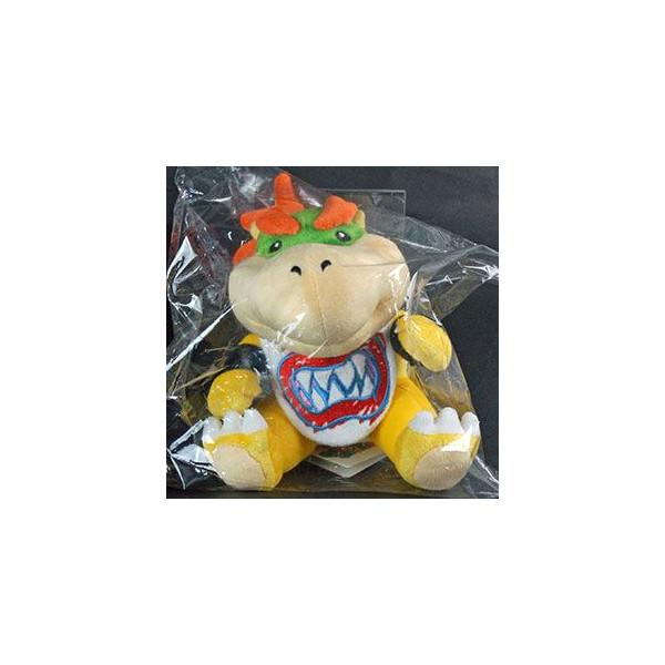 Super Mario Bros Bowser Jr 7 Plush