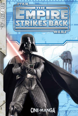 Star Wars: Episode 5 The Empire Strikes Back by Lucasfilm Ltd