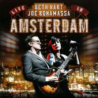 Live In Amsterdam by Beth Hart