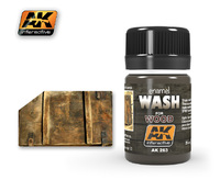 AK-263 Wash for Wood