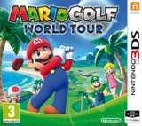 Mario Golf: World Tour for Nintendo 3DS