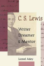 C.S.Lewis by Lionel Adey