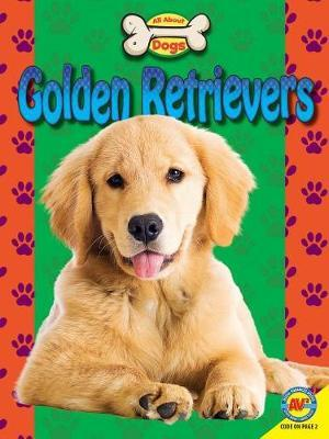 Golden Retrievers by Susan Heinrichs Gray