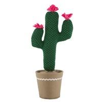 Cactus Fabric Doorstop