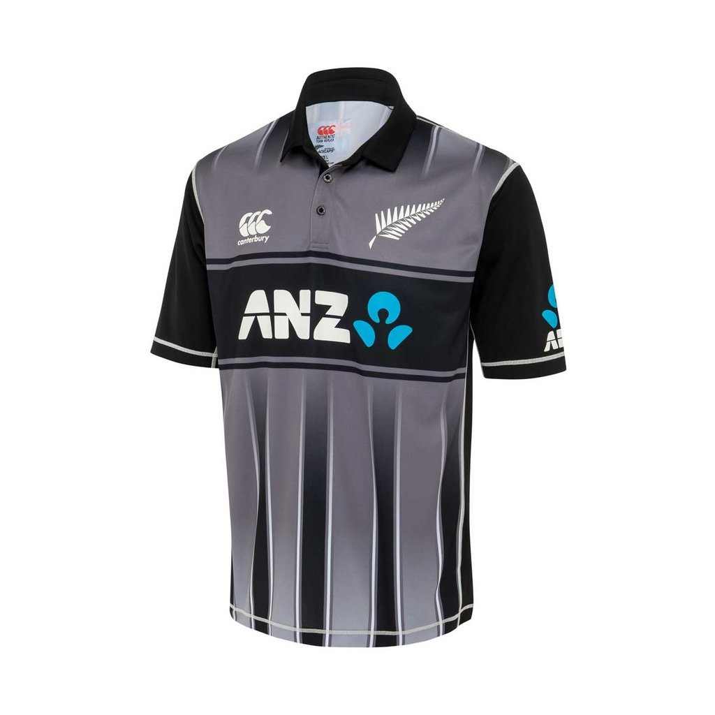 BLACKCAPS Replica T20 Shirt (XL) image
