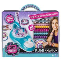 Cool Maker: Kumi Kreator - Bracelet Kit