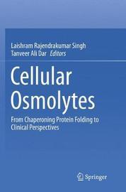Cellular Osmolytes image