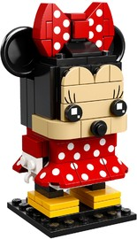 LEGO Brickheadz: Minnie Mouse (41625)