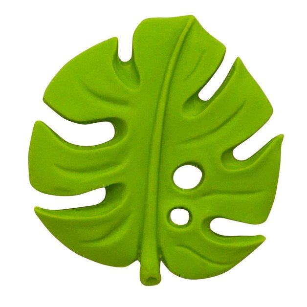Lanco: Natural Leaf - Teether Toy