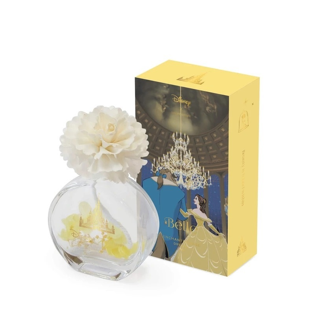 Disney: Diffuser - Beauty & the Beast