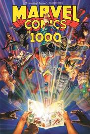 Marvel Comics #1000 by Al Ewing