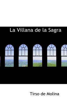 La Villana de La Sagra by Tirso De Molina image