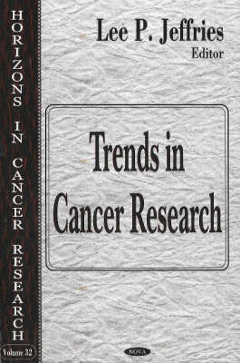 Trends in Cancer Research image
