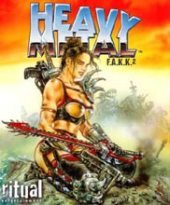 Heavy Metal F.A.K.K. 2 for PC Games