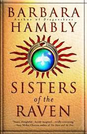Sisters of the Raven by Barbara Hambly image