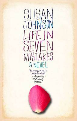 Life In Seven Mistakes by Susan Johnson image