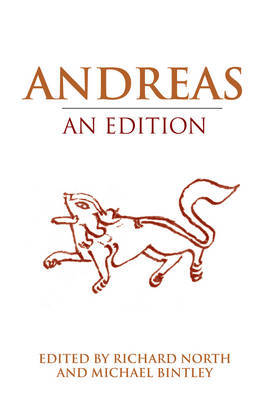 Andreas: An Edition image