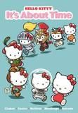 Hello Kitty: It's About Time by Jacob Chabot