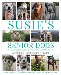 Susie's Senior Dogs by Erin Stanton