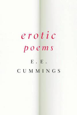 Erotic Poems by E.E. Cummings