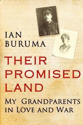 Their Promised Land by Ian Buruma image
