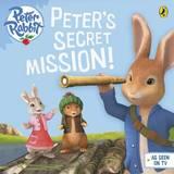 Peter Rabbit Animation: Peter's Secret Mission by Beatrix Potter