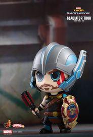 Thor 3: Ragnarok - Gladiator Thor Cosbaby Figure