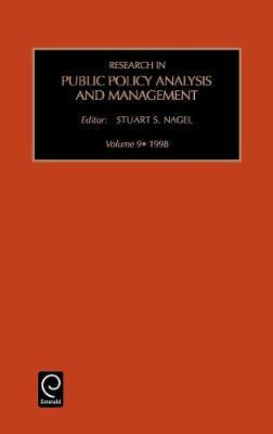 Research in Public Policy Analysis and Management image