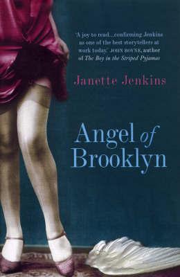Angel of Brooklyn by Janette Jenkins image