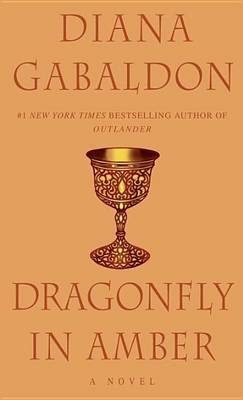Dragonfly in Amber (Outlander #2) (US Ed.) by Diana Gabaldon