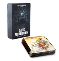 Warhammer 40,000: Dark Millennium Playing Cards