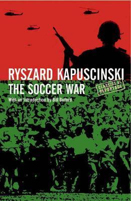 Soccer War by Ryszard Kapuscinski image
