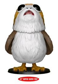 "Star Wars - Porg 10"" Super Sized Pop! Vinyl Figure"