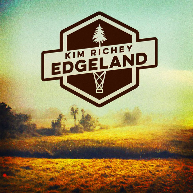Edgeland by Kim Richey