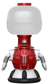 Mystery Science Theatre 3000 - Tom Servo Pop! Vinyl Figure