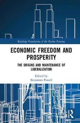 Economic Freedom and Prosperity image