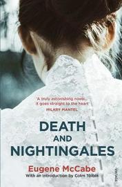 Death And Nightingales by Eugene McCabe image