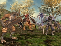 Final Fantasy XI Vana'diel Collection (includes 3 expansion packs) for PC Games image