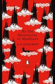 At the Mountains of Madness by H.P. Lovecraft image