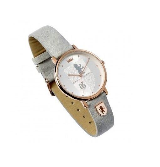 The Carat Shop: Harry Potter Gryffindor Crest Watch
