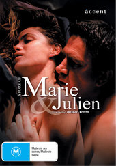 Story Of Marie And Julien on DVD